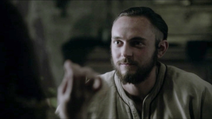 Athelstan tries to explain the differences