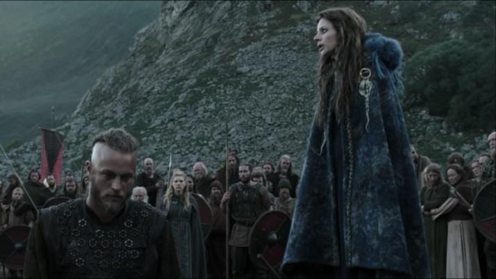 Hail Earl Ragnar