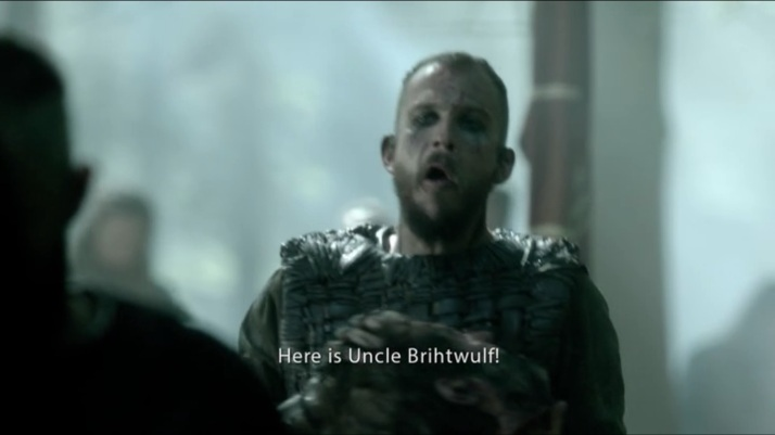 here is uncle Britwulf