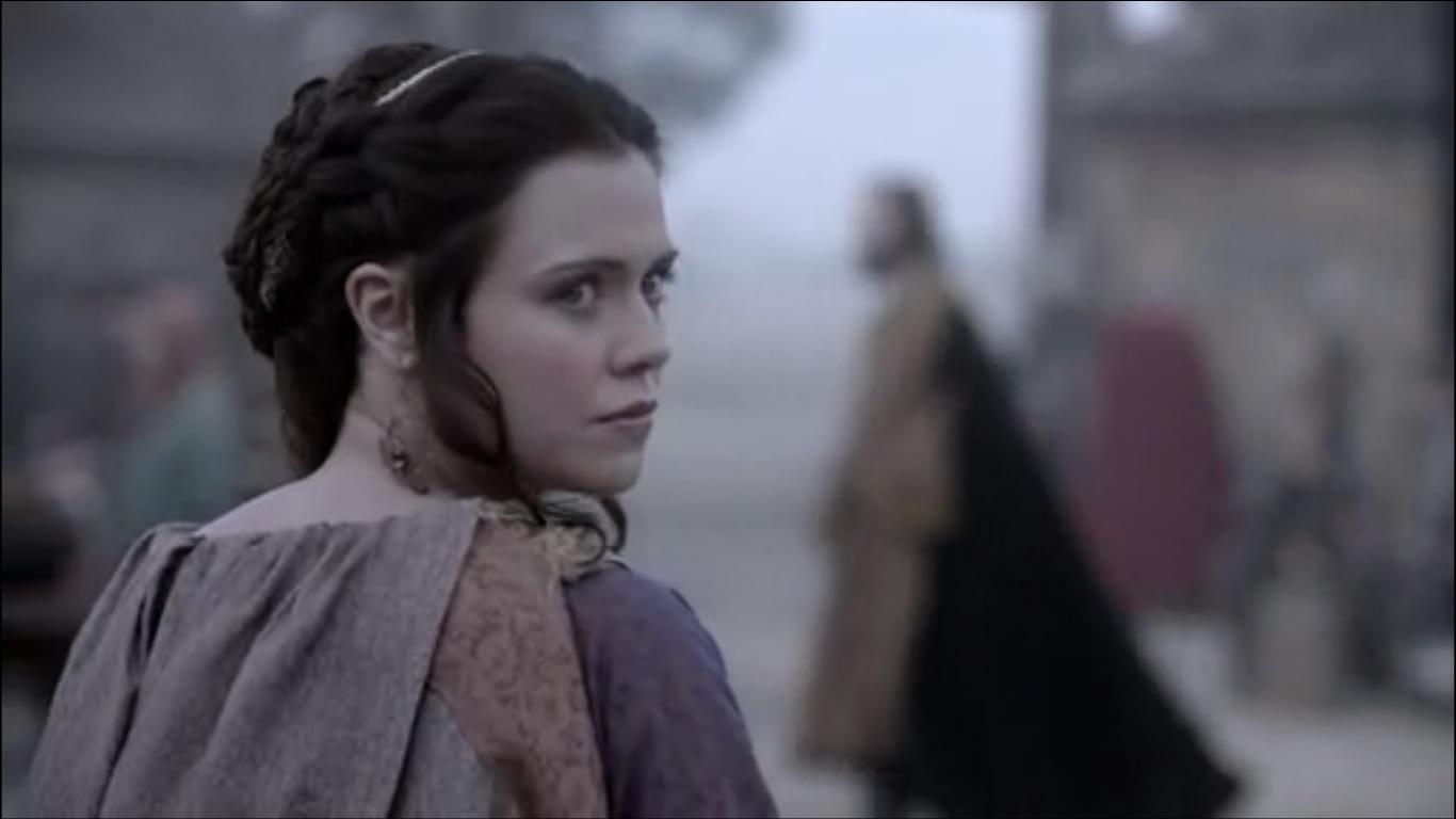 использует симметрию, джудит актриса викинги фото будет