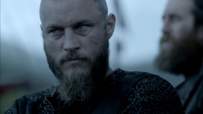 nope, ragnar is not happy about porrun