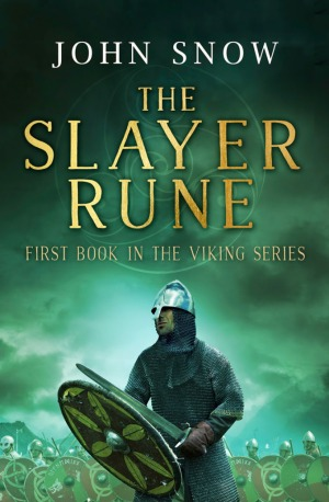 The Slayer Rune Viking Series