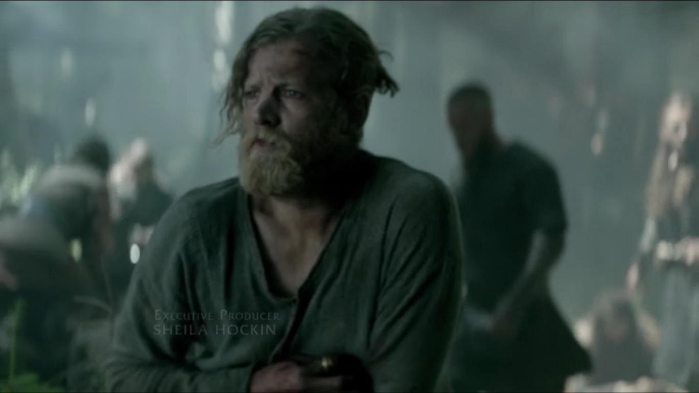 Vikings: Wanderer, My anger over Torstein's fate! | Time Slips