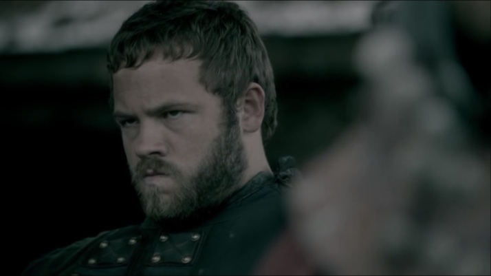 a very angry aethelwulf