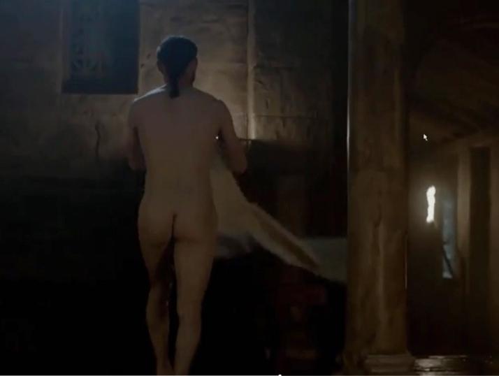 athelstan's bum