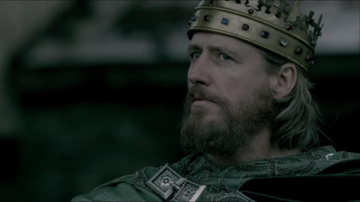 King Ecbert