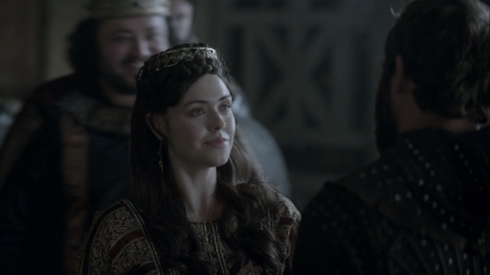 ecbert throws judith at aethelwulf your wife has missed you