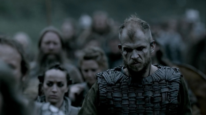 floki seething inside