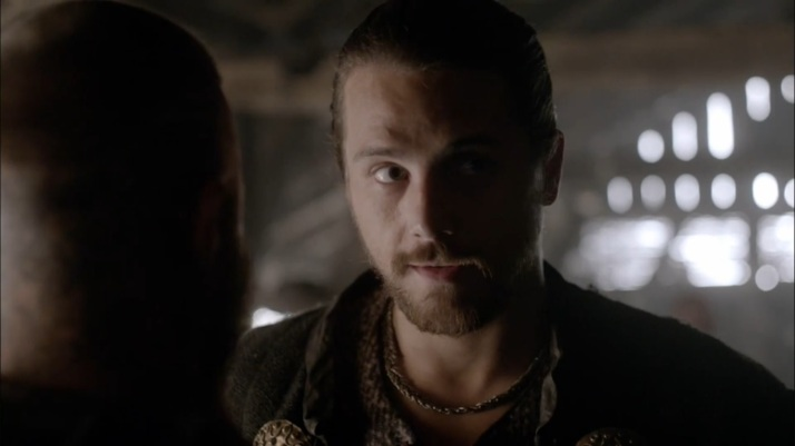 kalf is not a fool he may be devious but he is not a fool
