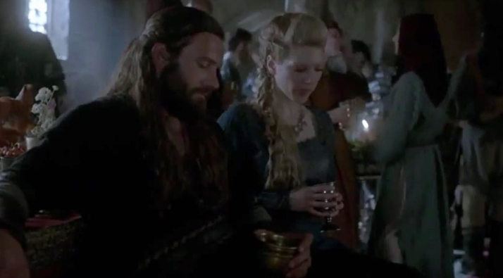 rollo and lagertha