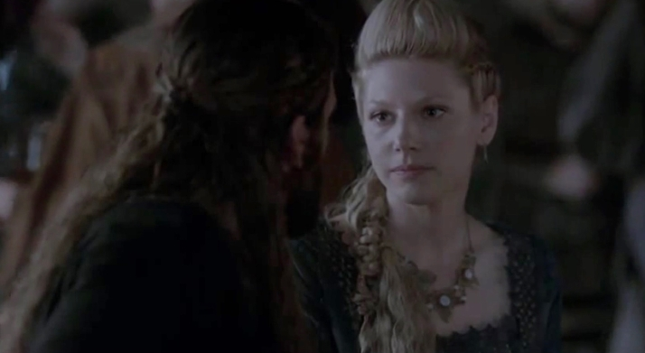 rollo to lagertha speak on of this