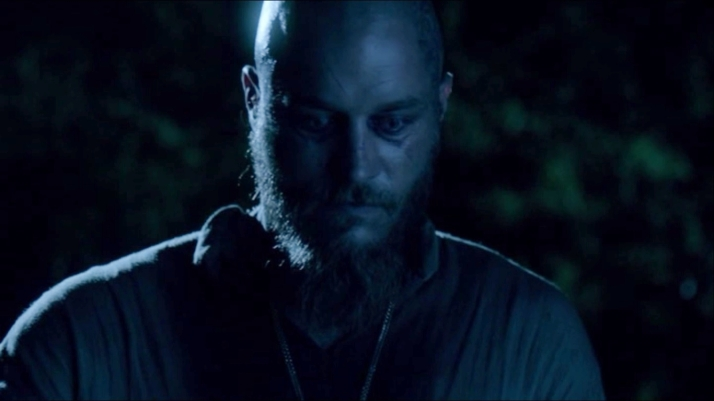Don't abandon me and then ragnar rises