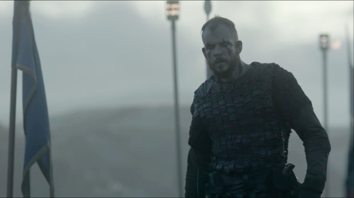 floki has a hard time believing what he is seeing
