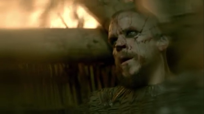 Floki is consumed with his fear