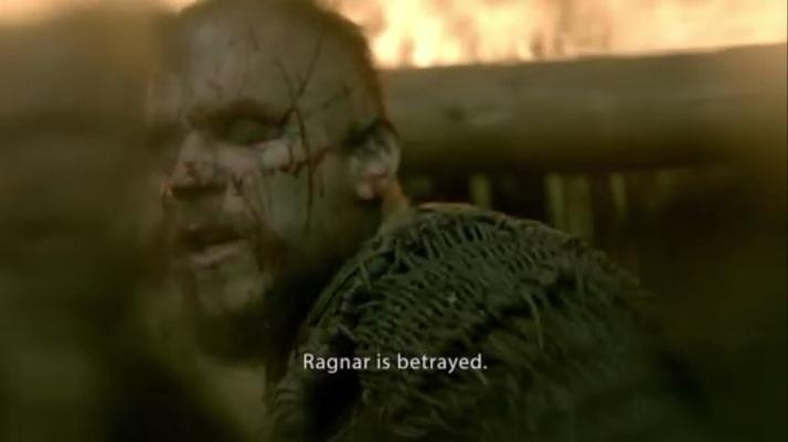 floki ragnar is betrayed