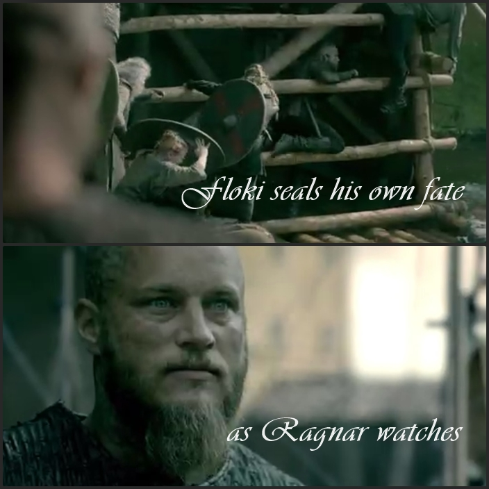 floki seals his fate