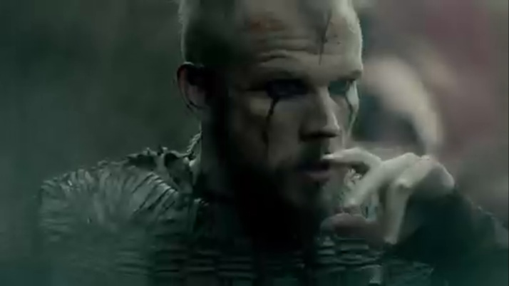 Floki's fear is starting