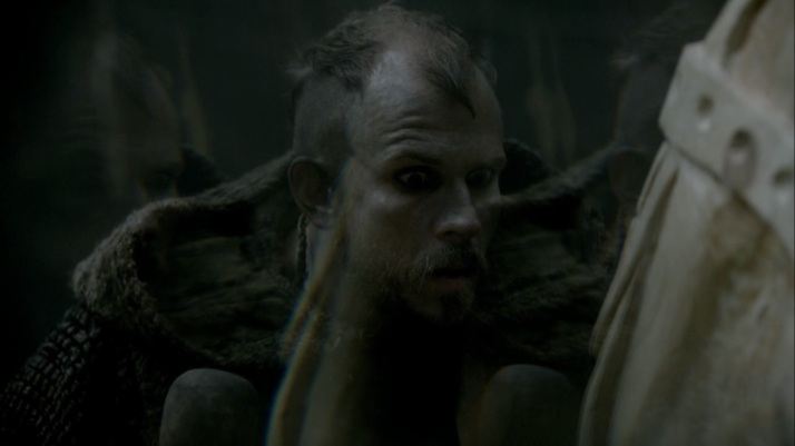 floki's madness begins