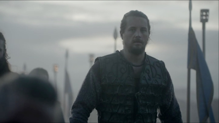 kalf does not look all that surprised at this turn of events