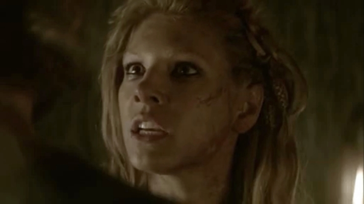 lagertha but I will never forgive you and one day I will kill you