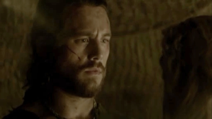 Lagertha's threat causes a moment of concern for Kalf
