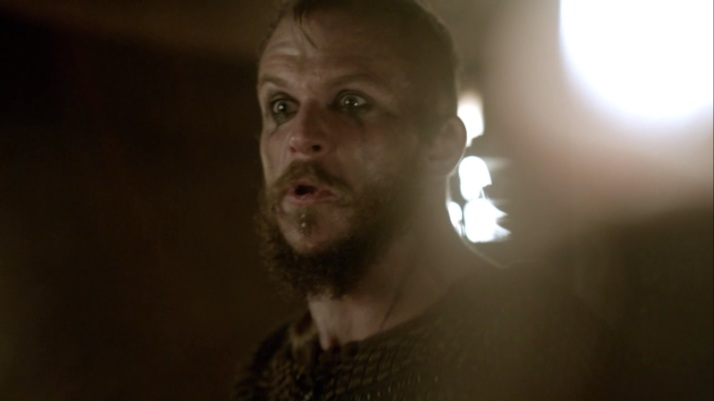 No need to bother about floki  he's just a fool