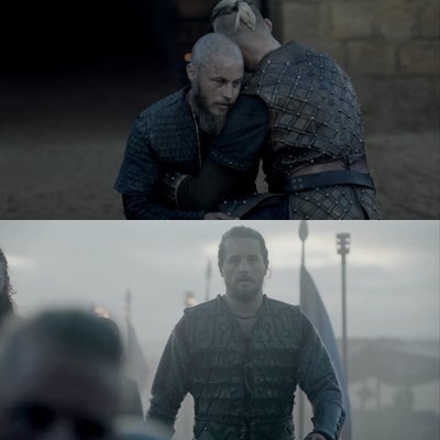 ragnar and kalf