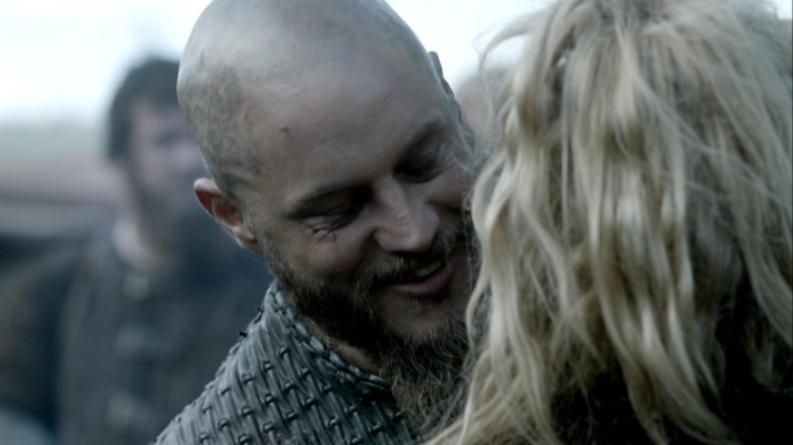Ragnar  as a ruler I have the last say