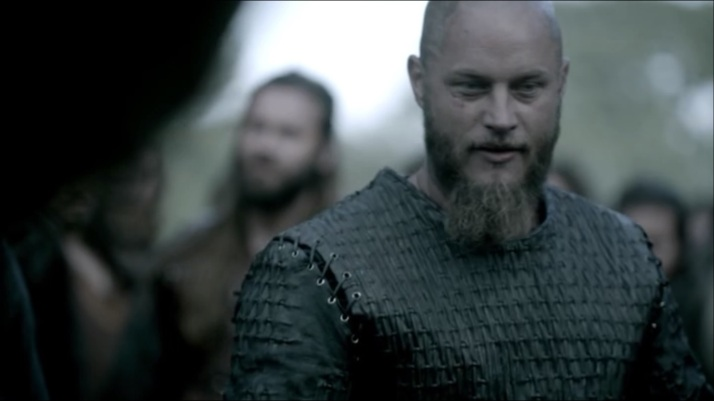 ragnar: ummm forget you saw that Now there is no more discussion about this we do it my way