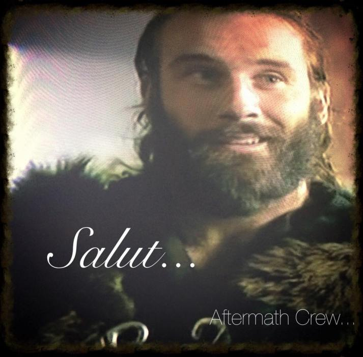 Rollo salud by aftermath crew