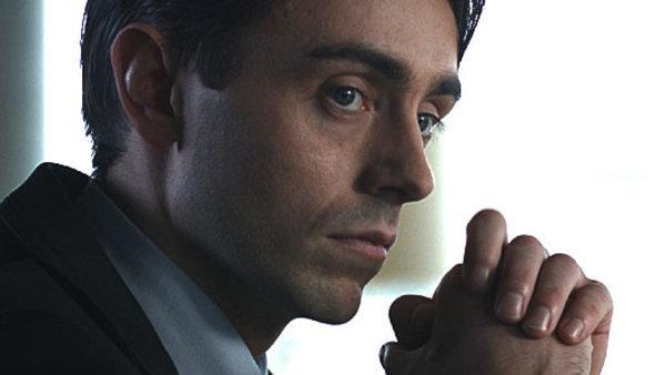 david-dawson will play Alfred the great in last kingdom