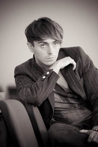 daviddawson to play alfred the great
