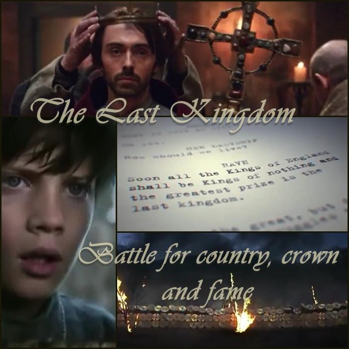 Last kingdom promo2