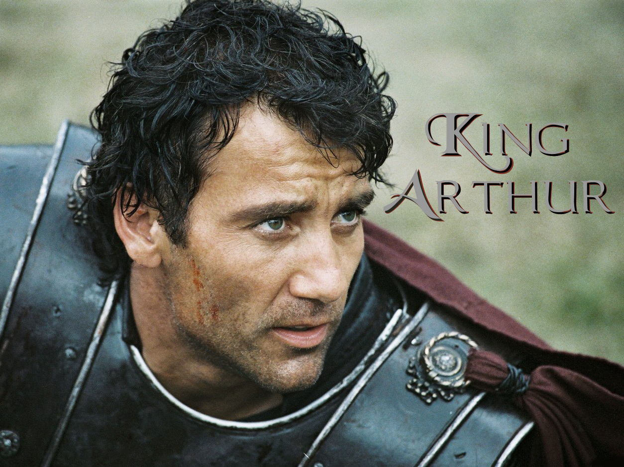 king arthur - photo #5