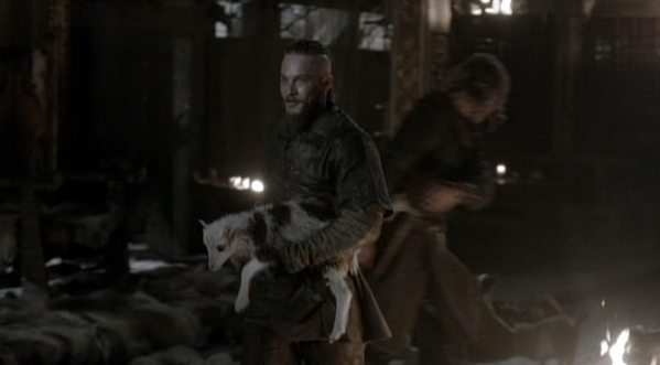 ragnar and goat2