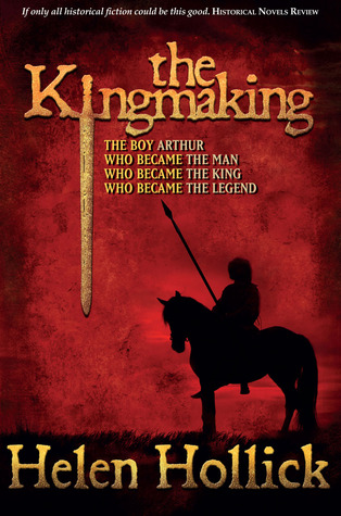 The kingmaking Helen hollick