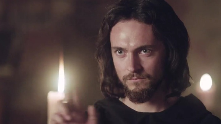 Does Athelstan reappear