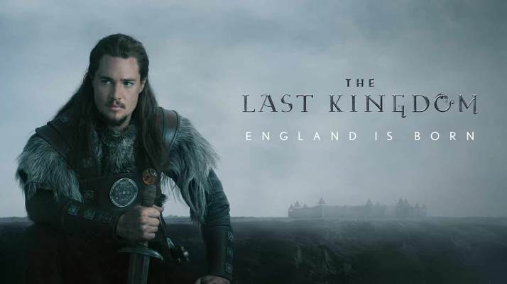 Last Kingdom official artwork