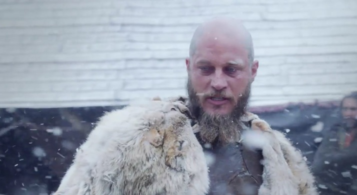 ragnar to athelstan you betrayed my trust
