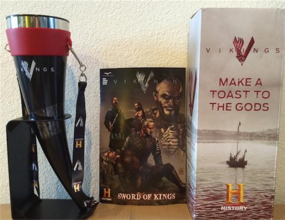 VikingsSwag