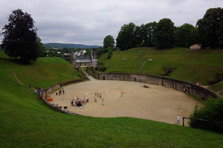 2661-Trier-Roman-Amphitheatre-26