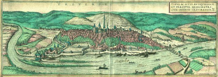 Braun&Hogenberg_Trier_1572