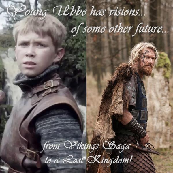 from vikings to last kingdom