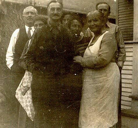 pfeiffer family photo