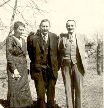 pfeiffers Harry William and anna