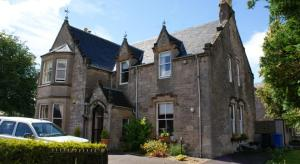 Ardmeanach house inverness