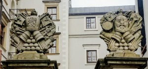 House Griffins Pomerania