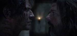guthrum: tell me about this god are you not afraid