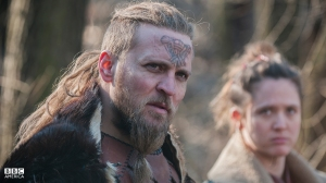 ragnar and brida