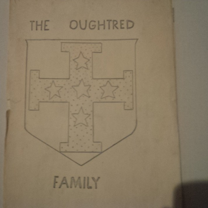 oughtred family tree